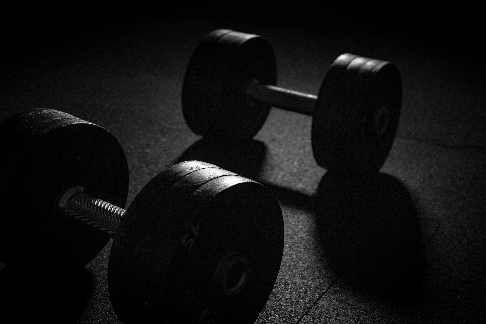 Posifit mind musculation nutrition et développement personnel