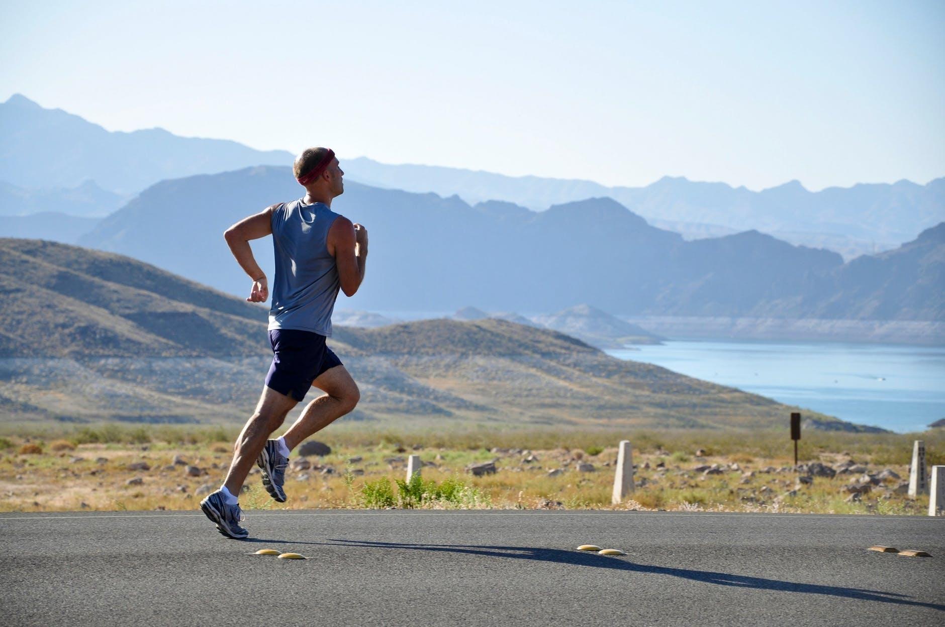 développer explosivité pour la course à pied running