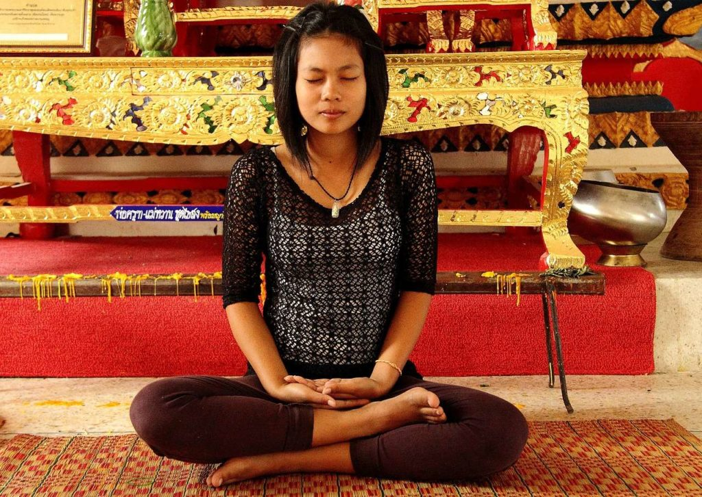 meditation detente respiration nasale stress