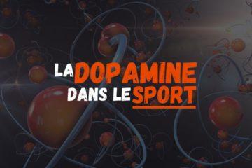 dopamine dans le sport