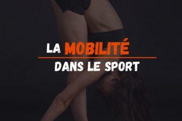 mobilité dans le sport